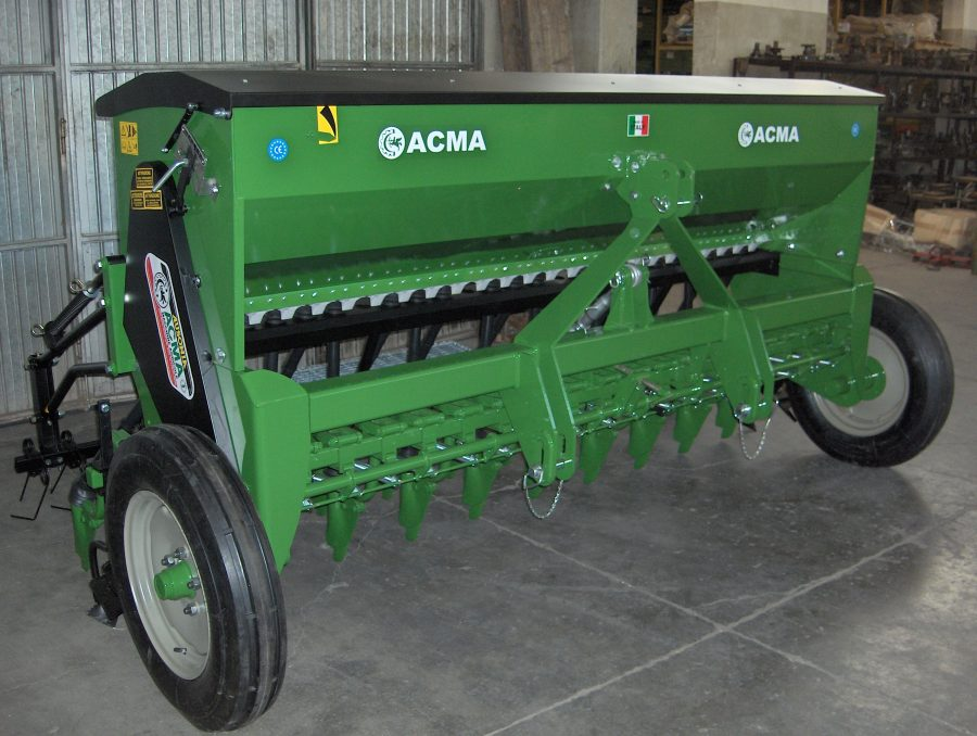 Травяная сеялка ACMA