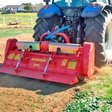 Лесной мульчер для трактора SEPPI MIDIFORST