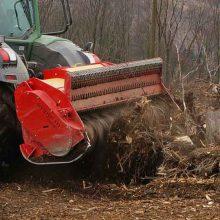 Лесной мульчер для трактора SEPPI STARFORST