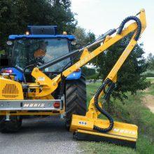 Косилка — кусторез для трактора FEMAC DOC 302