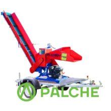 Подрібнювачі гілок Palche